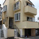 Ishigami House